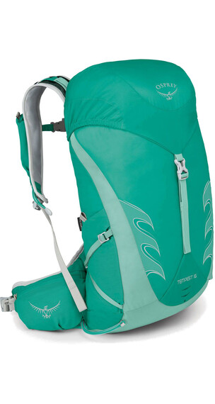 Osprey W's Tempest 16 Lucent Green